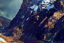 Montagne♡