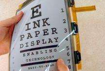 E-Ink