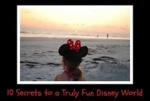 Disney / by Kellie De Hart