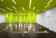 Wellness Centre inspiration