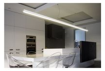 Cutting Edge Contemporary lighting - LED / Energy-saving lighting design doesn't have to be dull!
