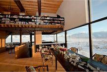 interior design/architecture / by Kristen Collins Nolen