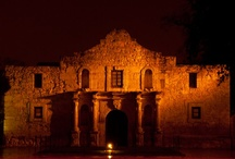 San Antonio, Texas / My daughter is moving. Thought I would pin some stuff to see.