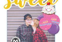 Homecoming Proposals & Balloons