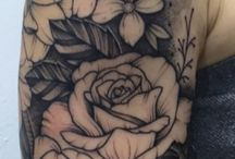 proyecto manga tatuaje