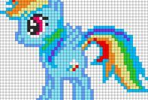 pyssla pony