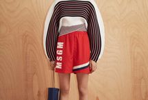 Sports fashion