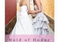 maid of honor to-dos / by Emily Kishler