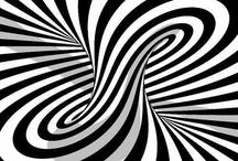iluzje linearne