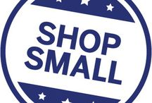 SHOP SMALL American Express (NOV 26)