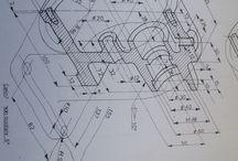 disegni meccanici / disegni meccanici