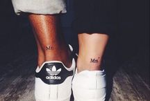 Partner Tattoo