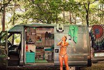 Van dwelling
