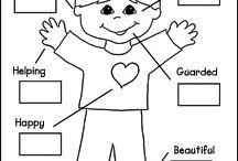 besídka pro malé děti / nápady na biblickou pro předškoláky