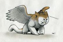 Anime - Owl_Griff