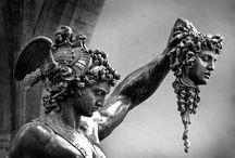 Mythology / by Chris Ledbetter