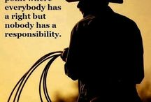 COWBOY UP / FOLLOW THE BOARD AND FREELY PIN WITHOUT LIMITS.  / by Kathy Plunk