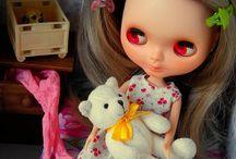 my dolls / фото моих кукол