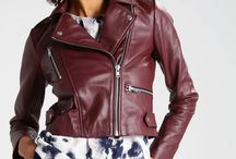 Zalando ♥ Women's Leather Jacket / We love the power of women's leather jackets to give our look some attitude. Nothing gives us that hit of biker-chic quite like women's leather jackets. Edgy and robust, leather jackets for women are a perennial classic and a great way to counteract feminine separates like floral dresses and lace tops.