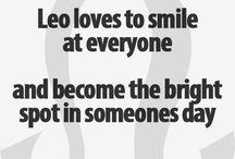 LEO :D