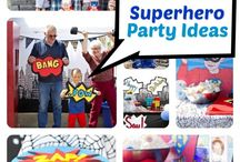 5th birthday party ideas for my boy