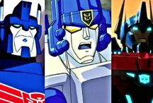 Ultra Magnus Voice Compare From 1984 To 2017 #TransformersVoices8