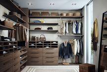 wardrobe internal