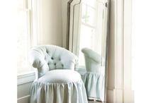 Bedroom / by Jennifer Hopper