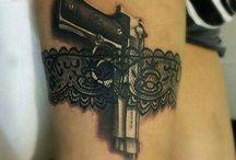 tattoo b