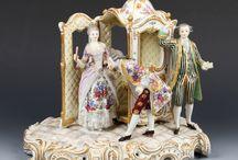 lud z porcelany