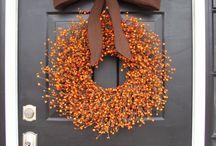 Thanksgiving  / Thanksgiving crafts, treats, and decor  / by Margot Hamm