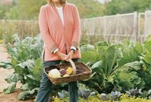 outdoorsy / ideas for outdoor spaces and gardening