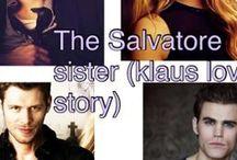 Klaus love story