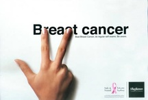 Breast Cancer Awareness Ads / It's all about getting the message out there.