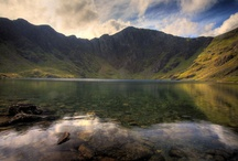 Wales – to visit