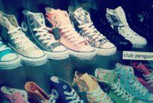 Converse / CONVERSE!!!!!!!!