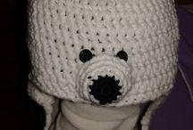 My crochet - Saját horgolások / Crochet, horgolás