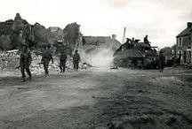 Segunda Guerra Mindial