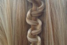 Hair Style / by Homa