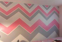 arte na parede