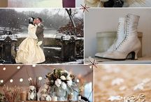 Wedding | Winter Wonderland
