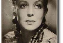 Finnish famous actress