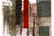 Art quilts / I wish that quilting would be more appreciated as an art form in Denmark. Art quilting IS art