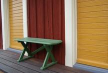 Husets färger
