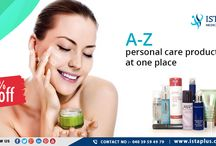 A-Z #personal #care