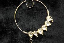 Wedding Jewelry Inspiration