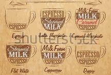 tabela kawa