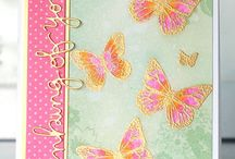 Scrapbooking & Cards / by Anita Campbell