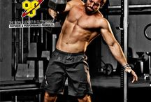 Crossfit / by M V