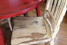 chair board